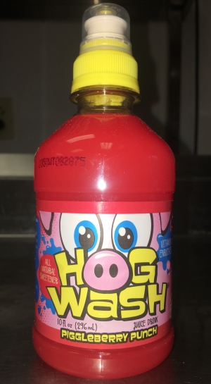 Hog Wash Red