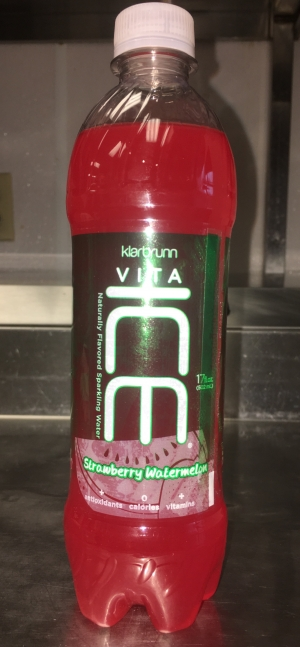 Vita Ice Strawberry Lemonade